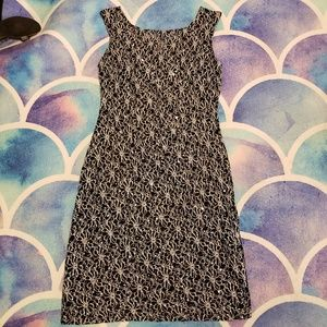 30% Off Bundles NWT Dress Barn Black Sequence Lace